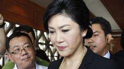 Trợ giá mua gạo, cựu thủ tướng Thái Yingluck bị điều tra tài sản