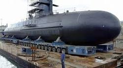 Brazil bỏ 10 tỷ USD đóng 5 tàu ngầm hạt nhân