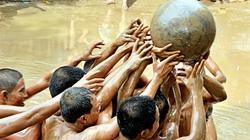 Hội Vật cầu bùn