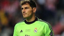 """Arsenal lập mưu """"bắt cóc"""" Casillas khỏi Real"""
