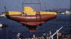 """Tàu lặn phát hiện bom nguyên tử mất tích và các """"đồng nghiệp"""" nổi tiếng thế giới"""