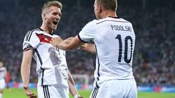 Brazil, Đức chạy đà hoàn hảo trước thềm World Cup