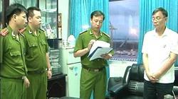 Vụ tham ô 8 tỷ đồng: Bắt Phó Tổng Giám đốc Cảng Quảng Ninh