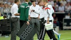 ĐT Đức nhận hung tin trước thềm World Cup