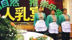 """Bùng nổ dịch vụ """"vú em cho người lớn"""" ở Trung Quốc"""