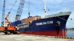 Thaco đưa tàu Trường Hải Star 3 vào hoạt động