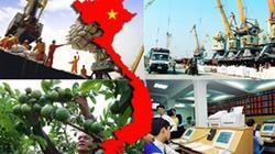 Việt Nam có cơ hội tránh tác động về kinh tế từ Trung Quốc