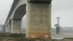 5 đơn vị phải bồi thường vụ nứt trụ cầu Vĩnh Tuy