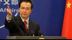 """Bắc Kinh: Philippines đừng """"xía mũi"""" vào việc Trung Quốc cải tạo bãi ngầm ở Biển Đông"""