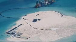 Philippines chính thức điều tra Trung Quốc cải tạo đất tại các bãi ngầm ở Trường Sa