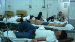 Chính quyền quyết 'dẹp' mặt bằng cho Bệnh viện Chấn thương Chỉnh hình