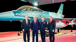Iraq nhận chiến đấu cơ hiện đại nhất từ trước đến nay