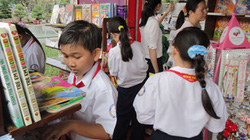 Hơn 2.000 tỷ xóa khoảng cách giáo dục giữa ngoại thành - nội thành