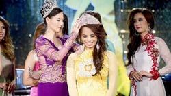 HH Quý bà Sonya Sương Đặng làm giám khảo Hoa hậu Người Việt thế giới