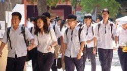 Học sinh sẵn lòng đi bảo vệ biển đảo sau tốt nghiệp