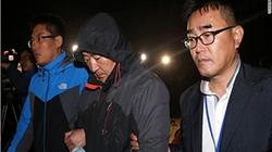 Phiên tòa xử thuyền viên phà Sewol: Người thân nạn nhân phẫn nộ