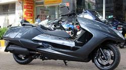 """""""Phi thuyền mặt đất"""" Yamaha Maxam 2014 về Việt Nam"""