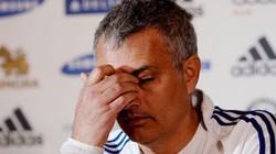 Sợ vợ, Mourinho từ chối dẫn dắt ĐT Anh