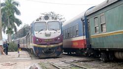 Đề xuất xây thêm tuyến đường sắt Bắc - Nam mới