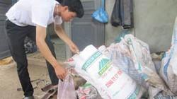 Công ty cổ phần Mía đường Sơn la: Cấp vôi bột hóa... bột đá