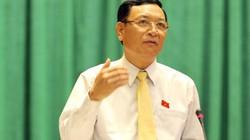 """Đề án SGK: Bộ trưởng Luận nói """"con số 34.000 tỷ chỉ là… lỗi kỹ thuật"""""""