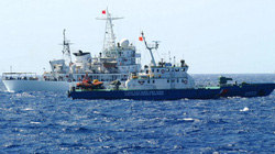 Nhật thông qua nghị quyết phản đối Trung Quốc ở Biển Đông