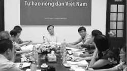 """Sơ kết cuộc thi viết """"Tự hào nông dân Việt Nam"""": Phát hiện nhiều nhân tố mới"""