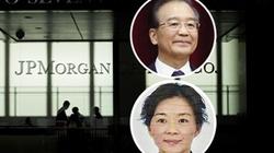 """Nghi vấn con gái cựu thủ tướng Trung Quốc dùng tiền """"khủng"""" chi phối ĐH Cambridge"""