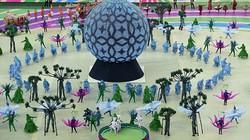 Toàn cảnh Lễ khai mạc VCK World Cup đắt giá nhất trong lịch sử