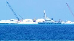 Ngư dân tố giác Trung Quốc xây đảo nhân tạo trái phép ở Gạc Ma
