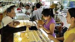Giá vàng SJC chạm mức cao nhất trong vòng hai tuần