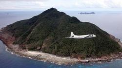 Chiến đấu cơ Trung Quốc lại áp sát máy bay quân sự Nhật