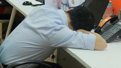 Cấm nhân viên ngủ trưa vì sự nghiệp Toàn cầu hóa