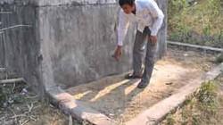 Điện Biên: Dân khát khô, công trình nước sạch bỏ hoang