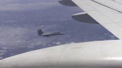 Nhật yêu cầu Trung Quốc dỡ đoạn băng về vụ áp sát máy bay