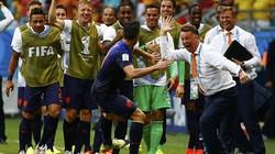 """Tây Ban Nha 1-5 Hà Lan: """"Ác mộng"""" tại Arena Fonte Nova"""