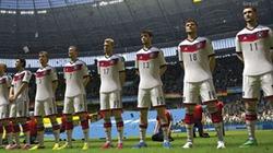 Trường phái không bằng thắng khoái tại World Cup