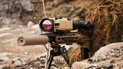 Mắt thần mới giúp súng bắn tỉa hạ gục mục tiêu từ... 2 km