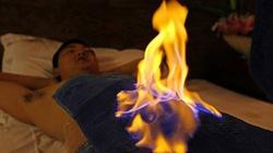 Một phương pháp chữa bệnh đáng sợ tại Trung Quốc