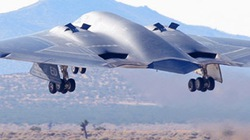 Mỹ hạt nhân hóa máy bay ném bom tầm xa thế hệ mới