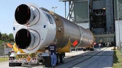 Mỹ chi 1 tỷ USD để không phụ thuộc vào động cơ tên lửa của Nga
