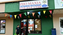 Quán phở Việt duy nhất trên đảo Long Island (Mỹ)