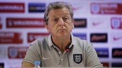 """HLV Hodgson thách Luis Suarez """"xé lưới"""" ĐT Anh"""