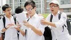 Hà Nội: Hơn 2.000 học sinh đỗ tốt nghiệp loại giỏi
