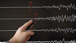 Nhật Bản: 2 trận động đất mạnh liên tiếp xảy ra gần Fukushima