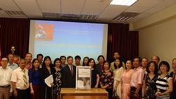 Người Việt tại Slovakia quyên góp vì biển đảo quê hương