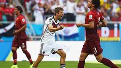 Nhà cái tin Muller hơn tin Messi, Benzema