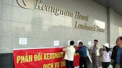 Giá dịch vụ chung cư Hà Nội tối đa 16.500 đồng/m2