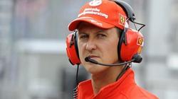 Tay đua huyền thoại Michael Schumacher đã xuất viện