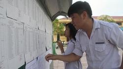 """Đỗ tốt nghiệp thấp nhất tỉnh vì thầy Khoa tung ảnh """"quay bài""""?"""
